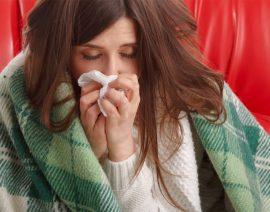 La otitis aumenta las visitas al médico durante el invierno