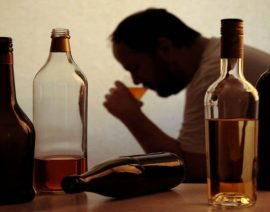 Consumo de alcohol: Mejor con moderación