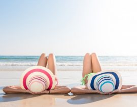 5 consejos de salud a tener en cuenta antes de viajar