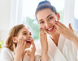 8 consejos para el cuidado adecuado de tu piel
