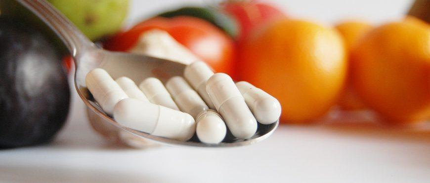 Vitaminas esenciales para estar saludables en los meses de invierno