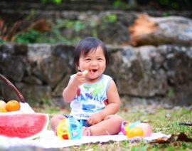 Cómo mejorar la nutrición en la infancia