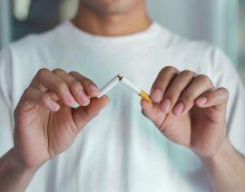 Deja de fumar con la ayuda de tu farmacia en Redondela